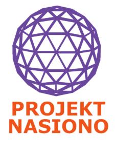 Logo Projektu Nasiono